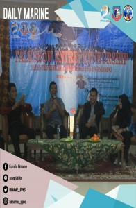 Talkshow Entrepreneurship 2017